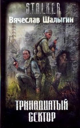 Вячеслав шалыгин тринадцатый сектор скачать бесплатно